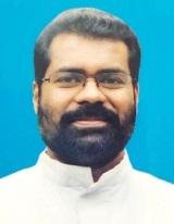Fr. Mathew Kiriyanthan CMI